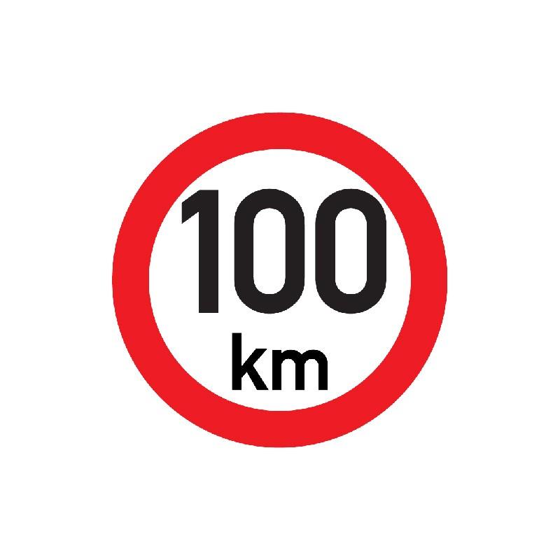 #0519 100kmh
