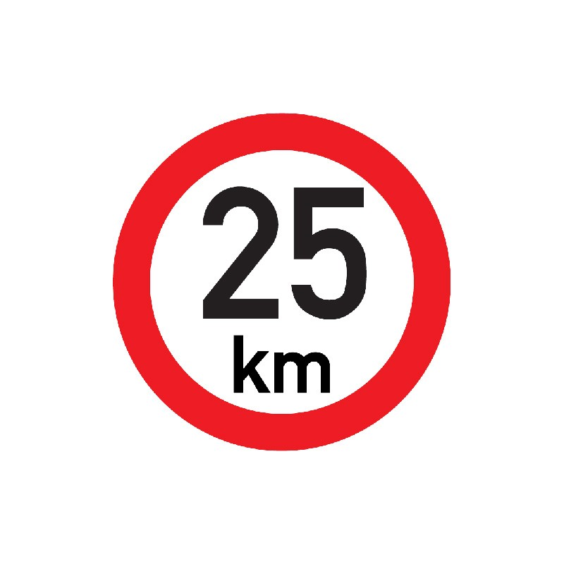 #0521 25kmh
